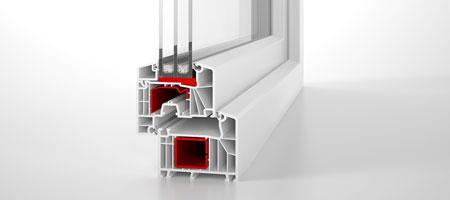aluplast IDEAL® 7000 Profilsystem