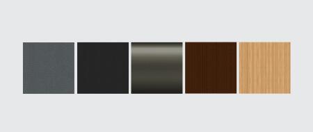 Haustür Farbe konfigurieren