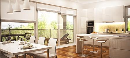 Balkonschiebetur Aus Kunststoff Oder Holz Gunstig Kaufen