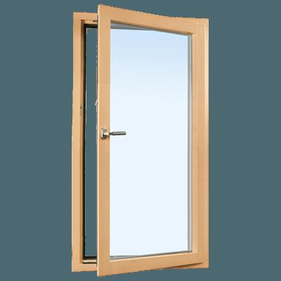 Balkontüren Holz-Alu