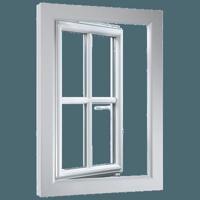 Kunststofffenster Basic