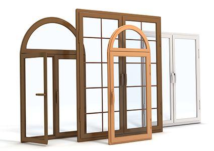 Balkontürtypen