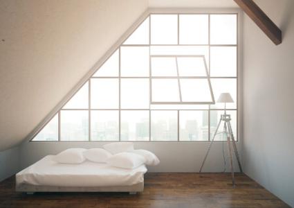 Dreh Fenster