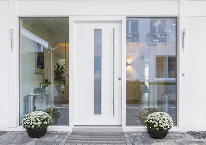 Eingangstüren Aus Kunststoff : eingangst ren kunststoff zu g nstigen preisen kaufen ~ Articles-book.com Haus und Dekorationen