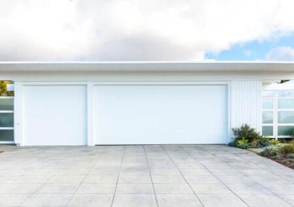 Garagenfenster