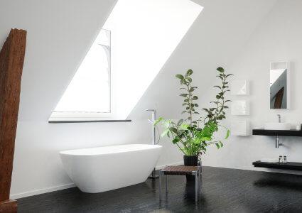 gaubenfenster f r mehr tageslicht und bessere bel ftung. Black Bedroom Furniture Sets. Home Design Ideas