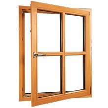 Berühmt Fenster mit Unterlicht zum Kippen oder fest verglast PO81