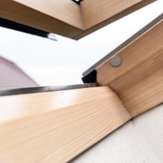 Dachfenster kunststoff g nstige online preise - Innenfutter dachfenster ...