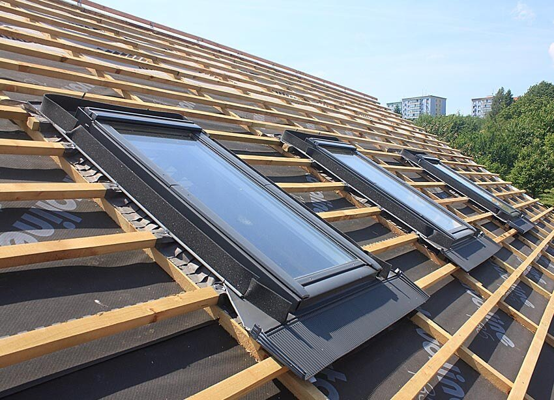 Neu Dachfenster mit Eindeckrahmen kaufen » günstig online UY44