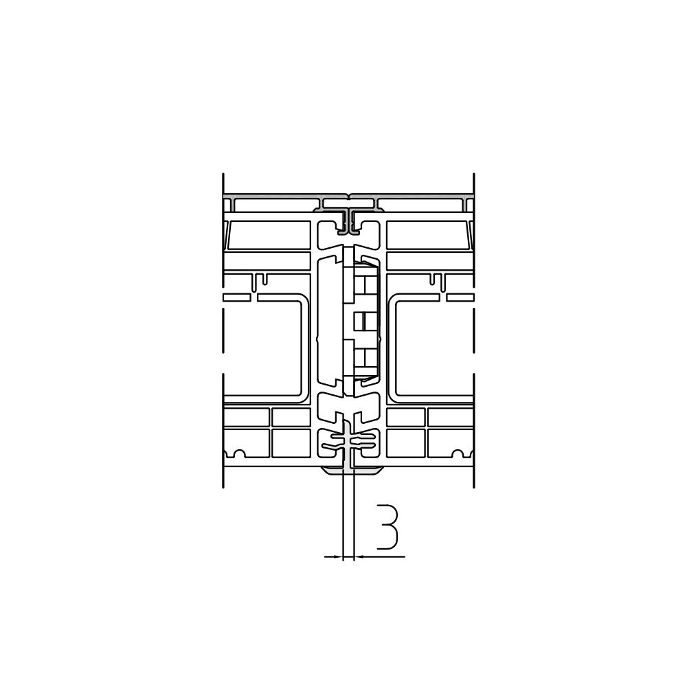 Kopplungsfeder Energeto View 75 mm