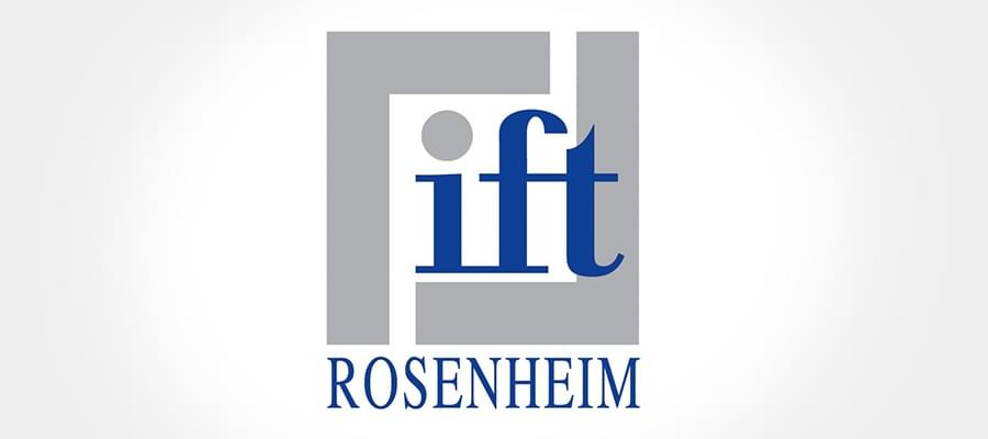 ift Rosenheim Logo