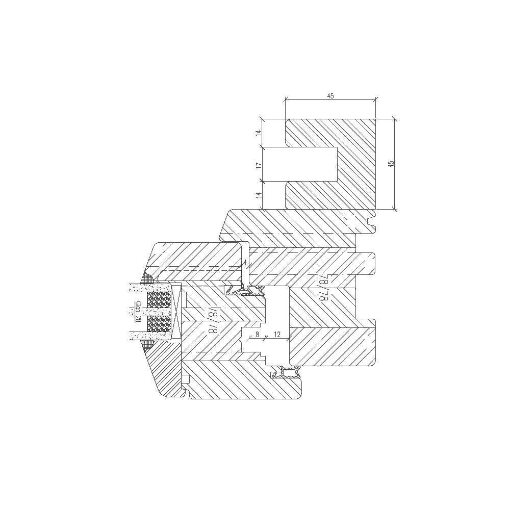 Holz-Classic-iv78-Fuehrungsschiene
