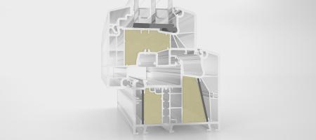Präzisions-Hochdruck-Dämmschaumverfahren (PHDS)
