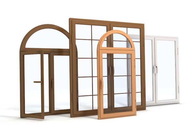 Fenstervarianten