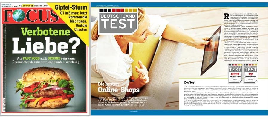 Top Online-Shop