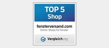 fensterversand.com - Top 5 Shops auf Vergleich.org