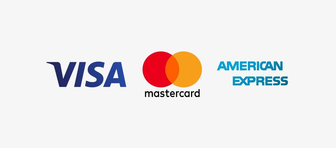 Zahlungsbedingungen Kreditkarte