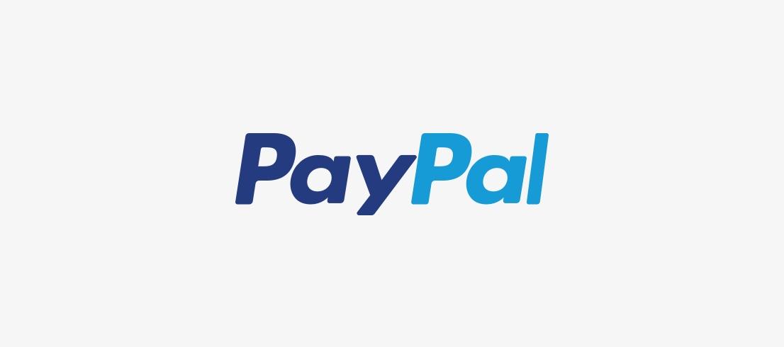 Zahlungsbedingungen PayPal