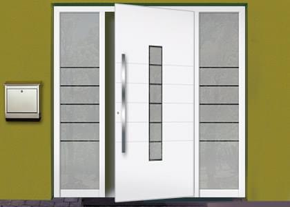 hauseingangst ren eingangst ren zu g nstigen preisen. Black Bedroom Furniture Sets. Home Design Ideas