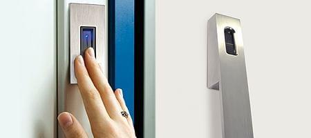 Sicherheit der modernen Haustüren