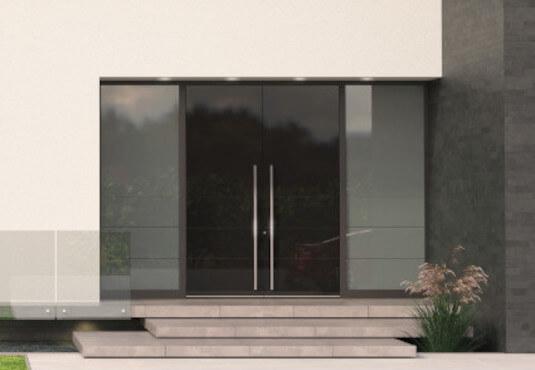 Design Haustüren