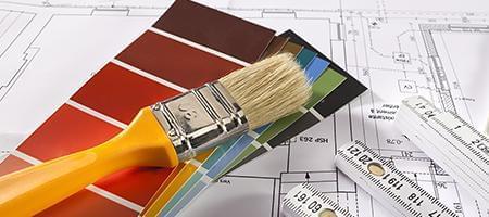 Planung Fenster streichen