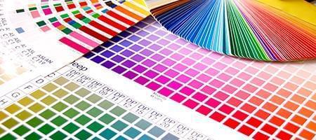 Fenster streichen mit RAL Farben