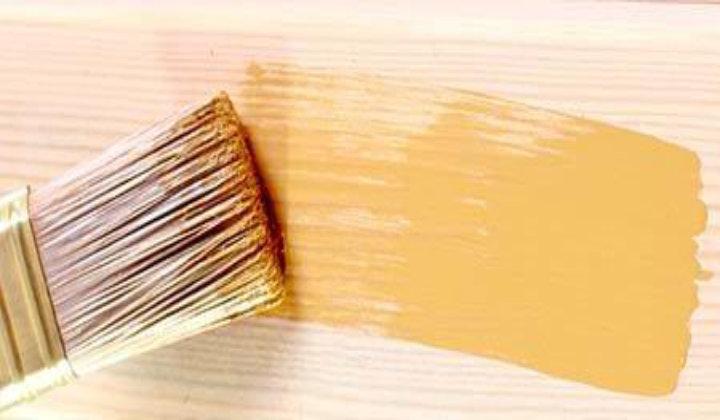 Holzfenster richtig lackieren