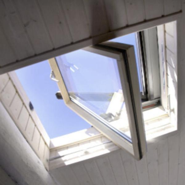 Dachaustiegsfenster für das Dach
