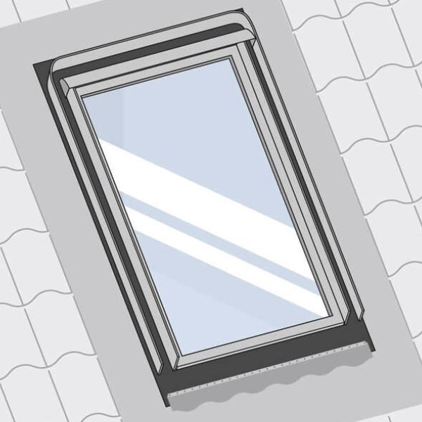Dachfenster Masse Messen Sie Richtig Fensterversand Com