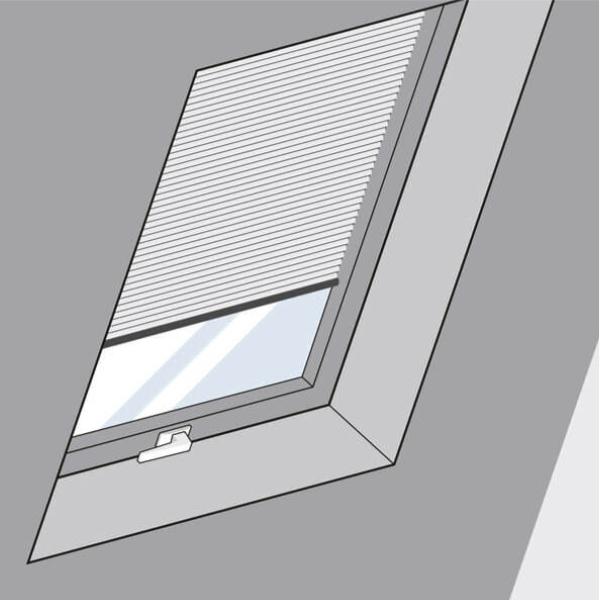 Kunststoff dachfenster mit rolladen cool rollladen - Kunststofffenster mit rolladen ...
