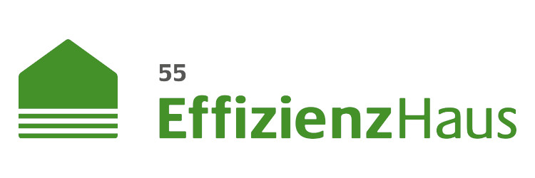 KfW Effizienzhaus 55