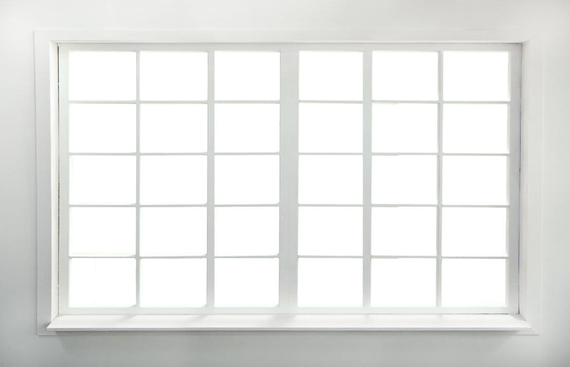 Fenster Zarge