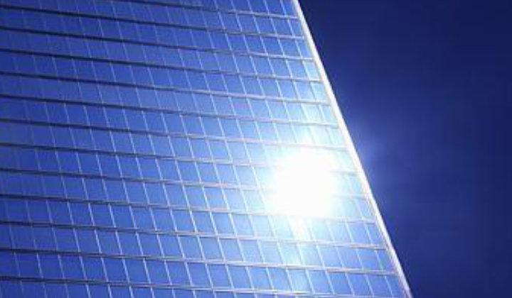 Solarfenster Bedienung
