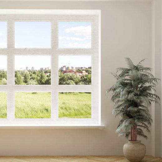 Rahmenfenster