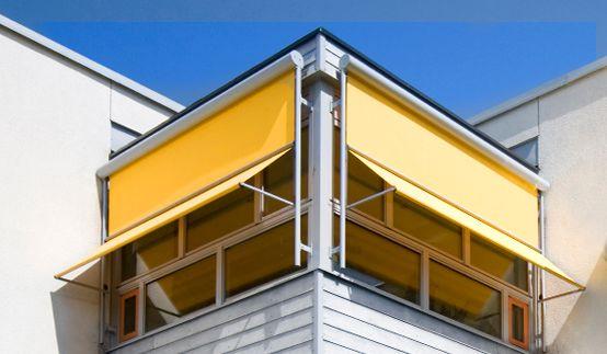 Markise Balkon Ohne Bohren Great Grasekamp Stck Paravent