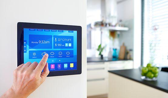Smarthome Geräte
