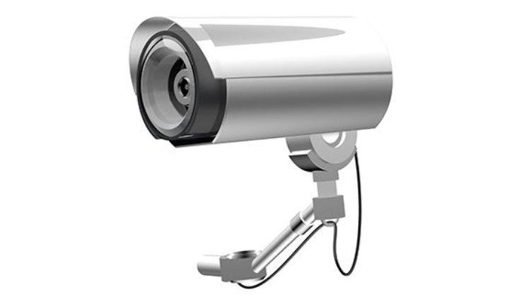 Überwachungskamera außen