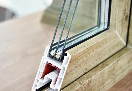 Ug-Wert Fenster