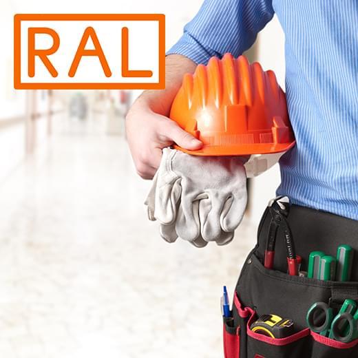 RAL Montage Stuttgart