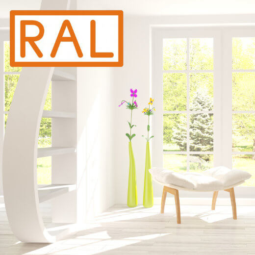 RAL Fenster