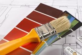 Holzfenster Farben