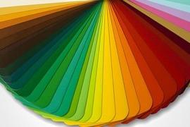 Kunststoff Haustür Farben