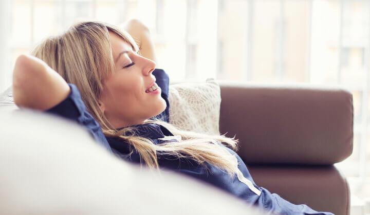 Entspannung durch Fenster-Einbruchschutz