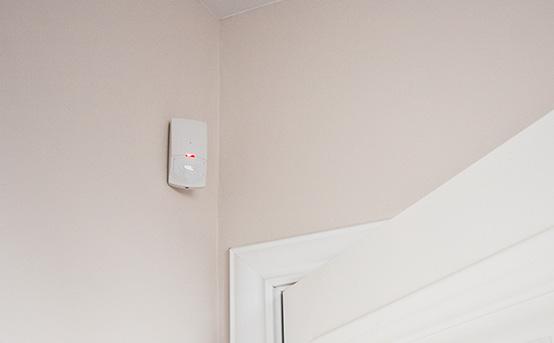Smart Home Bewegungsmelder für Innenbereich