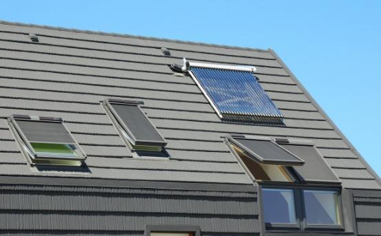 Smart Home Fenster Steuerung