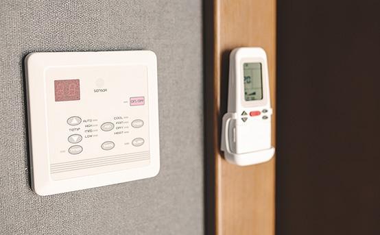 Smart Home Heizungssteuerung programmierbar