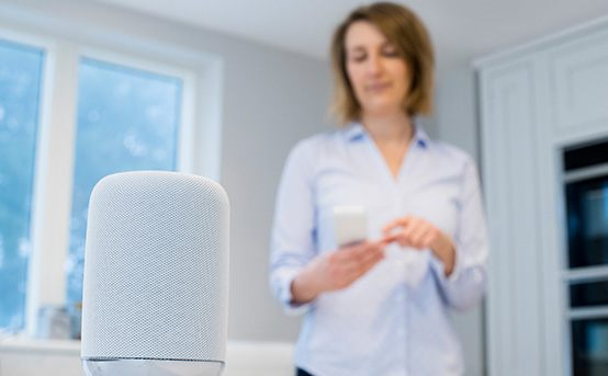 Smart Home Wlan für Lautsprecher