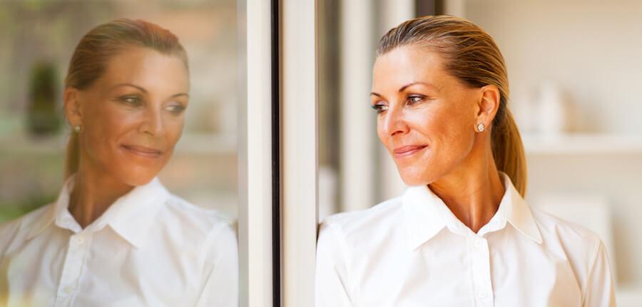 Zufriedene Kunden durch gute Fenster Beratung