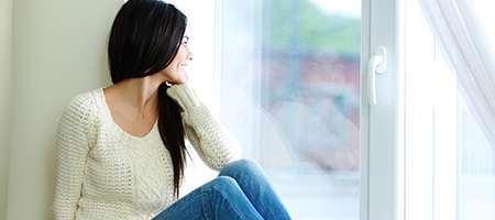 Entspannung trotz Außenlärm